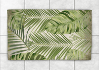 Rain Forest Palms Rug Collection