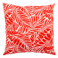 Red Leaves Indoor/Outdoor Pillows