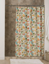Reef Jubilee Shower Curtain