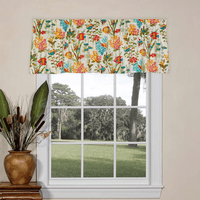 Reef Jubilee Tailored Valance
