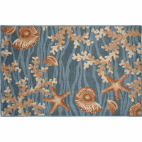 Reef Treasures Rug Collection