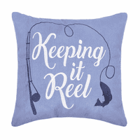Reel Pillow