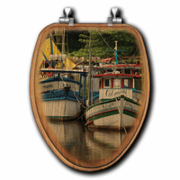Regatta Toilet Seats