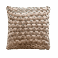 Ripple Dove & Sophia Platinum Accent Pillow