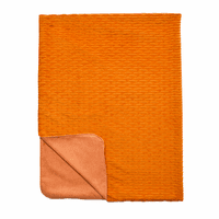 Ripple Mango & Sophia Mango Throw