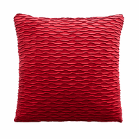 Ripple Rouge & Sophia Rouge Accent Pillow