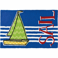 Sail Away Indoor/Outdoor Rug