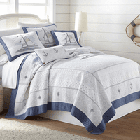 Sail Away Quilt Bedding Collection