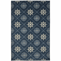 Sailing Icons Rug Collection