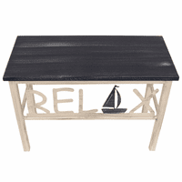Sailing Relaxation Bench