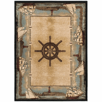 Sailing the Seas Rug Collection