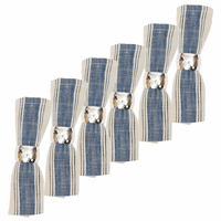 Salcombe Napkin - Set of 6