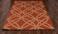 Salem Roped Rug Collection
