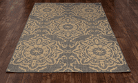 Salem Sand Rug Collection