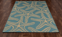 Salem Starfish Rug Collection