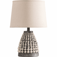 Sampson Bay Beaded Table Lamp