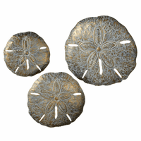 Sand Dollar Wall Décor