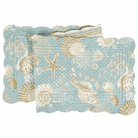 Sand Shore Table Runner