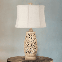 Sandstone Shells Table Lamp