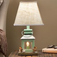 Sandy Beach Lantern Accent Lamp