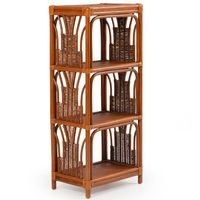 Sandy Cove Etagere Bookcase