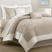 Sandy Reef Comforter Set - King