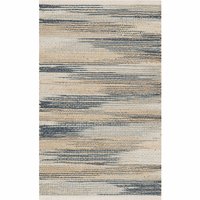 Sandy Shore Navy Rug Collection