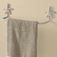Sanibel Starfish Bath Hardware