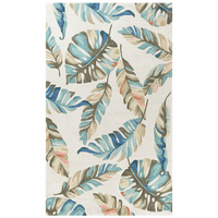 Scattered Palms Rug Collection