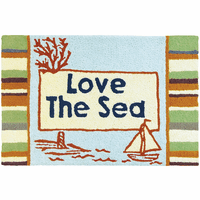 Sea Adoration Indoor/Outdoor Rug
