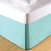 Sea Bounty Bedskirt - Twin