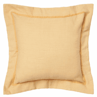 Sea Bounty Flange Pillow - BACKORDERED until 9/27/2021