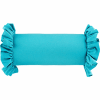 Sea Bounty Neckroll Pillow