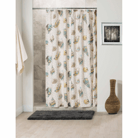 Sea Bounty Shower Curtain - OUT OF STOCK