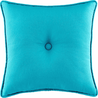 Sea Bounty Square Pillow