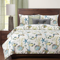 Sea Breeze Bedding Collection