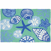 Sea Floor Indoor/Outdoor Rug