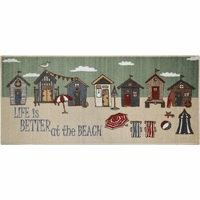 Sea Shanties Rug Collection