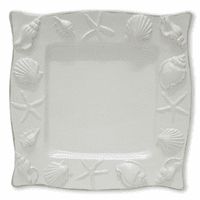 Seahorse & Seashell Dinnerware Collection