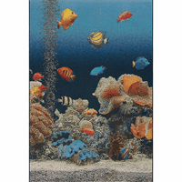 Seascape Rug Collection