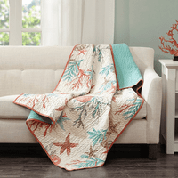 Seashell Bay Throw