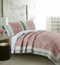 Seaside Garden Bedding Collection
