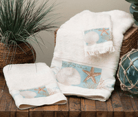 Seaside Getaway Towel Collection