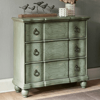 Seaside Three Drawer Chest