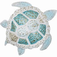 Serene Sea Turtle Wall Art