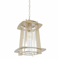 Shelby Medium Hanging Lantern