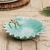 Shell Collector Trinket Dish
