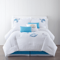 Shell Delight Bedding Collection