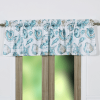 Seaside Memories Valance