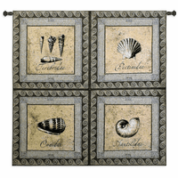Shellworks Small Wall Tapestry